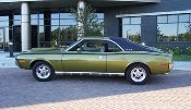 1970 AMC Javelin Stripe Kit