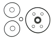 1971-74 AMC Javelin / AMX Power Steering Pump Seal Kit