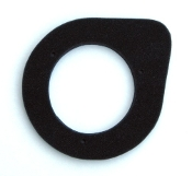 1968-74 AMC AMX / Javelin Blower Motor Mounting Gasket Non-Air